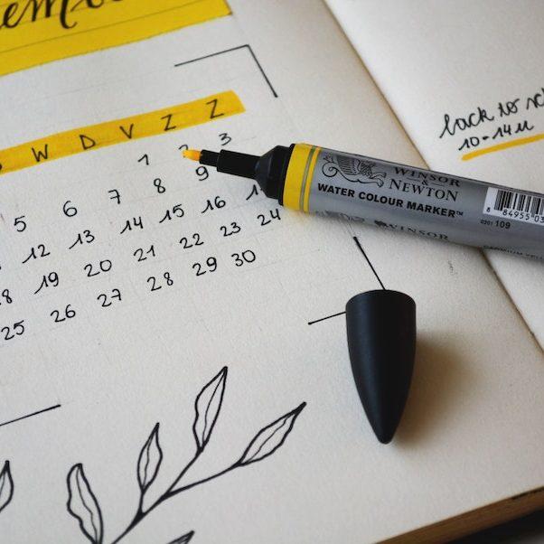 conseils numérologiques sur une date-clé de votre vie